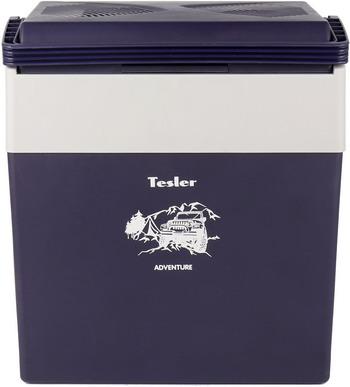 Автомобильный холодильник TESLER TCF-3012 все цены