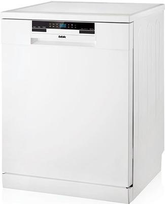 Картинка для Посудомоечная машина BBK