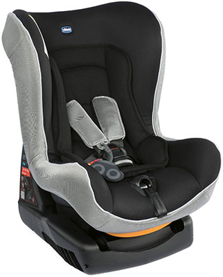 Автокресло Chicco Cosmos Polar Silver автокресло chicco cosmos power blue