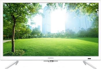 Фото - LED телевизор Daewoo L 24 A 615 VAE ноутбук hp 15 rb033ur 4us54ea amd a6 9220 2 5 ghz 4096mb 500gb dvd rw amd radeon r4 wi fi bluetooth cam 15 6 1366x768 dos