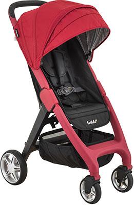Коляска Larktale Chit Chat Stroller Barossa Red LK 10003 коляски для новорожденных larktale