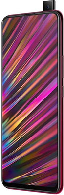 Смартфон Vivo V15 красный смартфон
