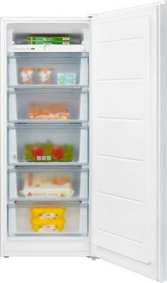 Морозильник Midea MF 1142 W комплект midea холодильник mrb519sfnw1 морозильник mf 1084 w