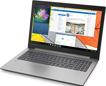 Ноутбук Lenovo IdeaPad 330-15 AST (81 D 600 P6RU) ноутбук lenovo ideapad 330 17 ikbr 81 dm 006 kru серый