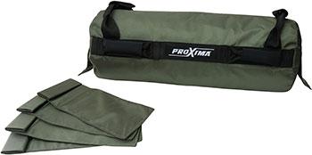 Утяжелитель Proxima Сумка-утяжелитель для кросс-фита цена