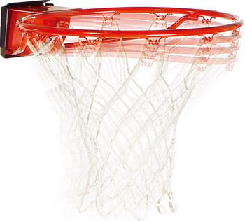 Кольцо Spalding Pro Slam Rim 7888SCN nba track soft indoor outdoor basketball from spalding