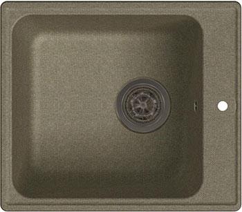 Кухонная мойка Lex Balaton 420 Sand песок lex balaton 420 sand