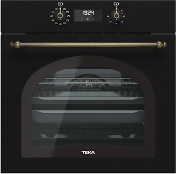 Встраиваемый электрический духовой шкаф Teka HRB 6400 ATB BRASS 111010014 цена