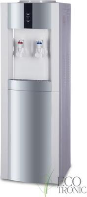 Кулер для воды Ecotronic Экочип V21-LE white-silver все цены