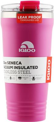 Кружка-термос Igloo из нержавеющей cтали ''Seneca'' berry 0 9л