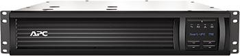 Источник бесперебойного питания APC Smart-UPS SMT750RMI2U все цены