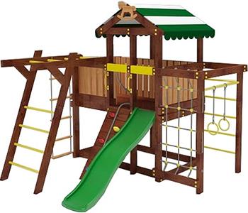 Игровой комплекс Савушка Baby Play - 4 СБП-4