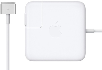 Адаптер питания Apple 45W MAGSAFE 2 POWER ADAPTER MD592Z/A адаптер питания apple 45w magsafe2 md592z a