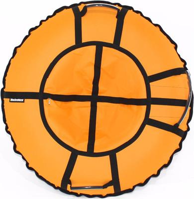 Тюбинг Hubster Хайп оранжевый 100 см во4467-8 printio хайп