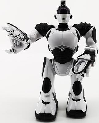 Мини Робот Wow Wee Робосапиен V2 8191