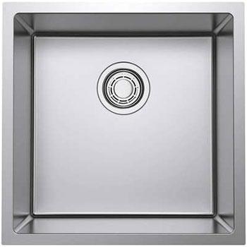 Фото - Кухонная мойка Omoikiri Tadzava 44-U-IN Ultra нерж.сталь/нержавеющая сталь врезная кухонная мойка 54 см omoikiri tadzava 54 u i ultra in нержавеющая сталь