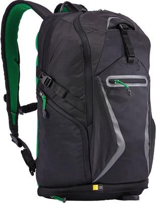 Рюкзак Case Logic Griffith Park для ноутбука 15'' (BOGB-115 BLACK) рюкзак для ноутбука 15 6 case logic ibira синтетика зеленый page 9