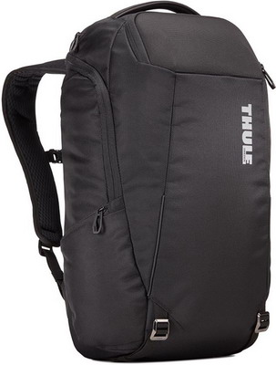 Рюкзак Thule Accent 28л (TACBP-216 BLACK) рюкзак otranto black rubino 6005 черный