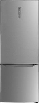 Двухкамерный холодильник Zarget ZRB 527 NFI холодильник zarget zrs 65w