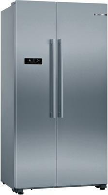 Холодильник Side by Side Bosch KAN 93 VL 30 R bosch kan 56v10