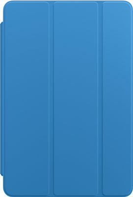 Чехол-обложка Apple iPad mini Smart Cover - Surf Blue MY1V2ZM/A