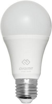 Умная лампа Digma DiLight E27 N1 фото
