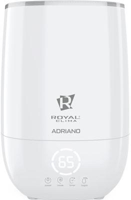 Увлажнитель воздуха RoyalClima ADRIANO RUH-AD300/4.8E-WT Белый фото