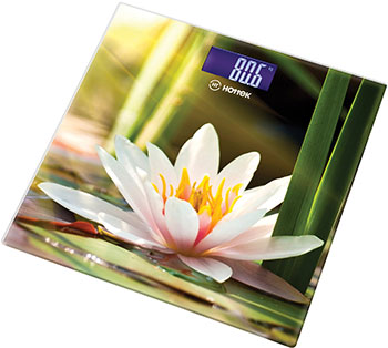 Весы напольные Hottek HT-962-013