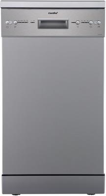 Посудомоечная машина Comfee CDW450W/S