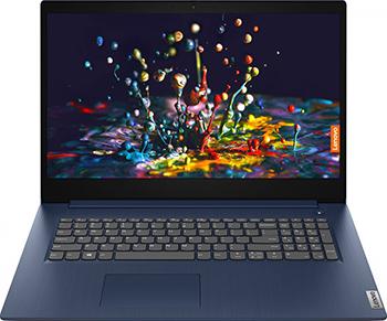 Ноутбук Lenovo 17ADA05 (81W2003XRK) abyss blue