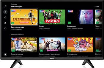 Фото - LED телевизор BBK 43LEX-7289/FTS2C черный bbk 43lex 7274 fts2c 43 черный