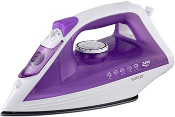 Утюг Vitesse VS-6010 Фиолетовый