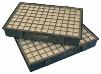 Фильтр Boneco Hepa filter 2561 11690 hepa filter charcoal cotton for holmes aer1 hapf30at air purifier