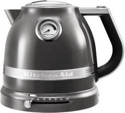 Чайник электрический KitchenAid 5KEK 1522 EMS духи calotine ems