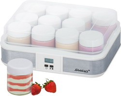 цена на Йогуртница Steba JM 2