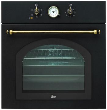 цена на Встраиваемый электрический духовой шкаф Teka HR 550 ANTHRACITE B