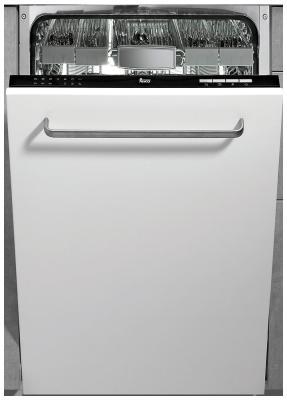 Полновстраиваемая посудомоечная машина Teka DW1 457 FI INOX teka nf 400 inox