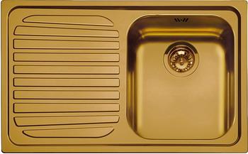 Кухонная мойка Smeg SP 791 SOT romana игровая мебель жар птица romana