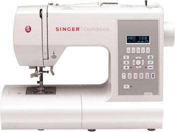 Швейная машина Singer 7470 швейная машина singer confidence 7470