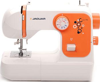 Швейная машина JAGUAR 145 jaguar швейная машина jaguar 145