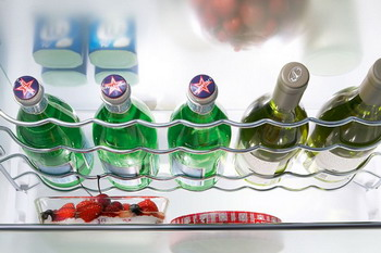 Полка для бутылок Liebherr 7112510 полка для бутылок liebherr 7112508