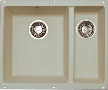 Кухонная мойка LAVA U.2 (VANILLA ваниль) стоимость