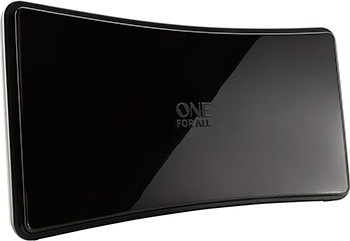 ТВ антенна OneForAll SV 9420 Design Line 15 км комнатная