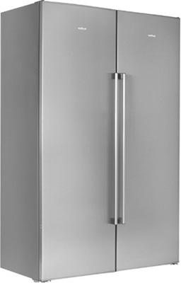 Холодильник Side by Side Vestfrost VF 395-1SBS цена