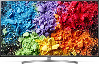 4K (UHD) телевизор LG 55 SK 8100