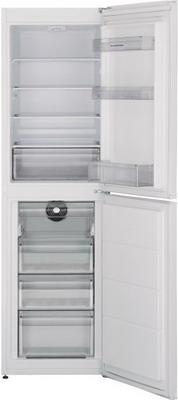 Двухкамерный холодильник Schaub Lorenz SLUS 262 W4M цена и фото