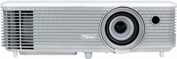 Проектор Optoma W 345 проектор optoma w 345