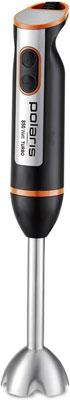Погружной блендер Polaris PHB 0858 Черный/Серый все цены