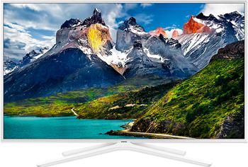 LED телевизор Samsung UE-49 N 5510 AUXRU цена