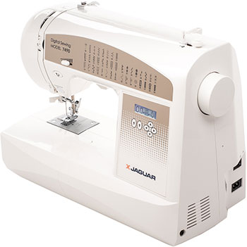 Швейная машина JAGUAR 7490